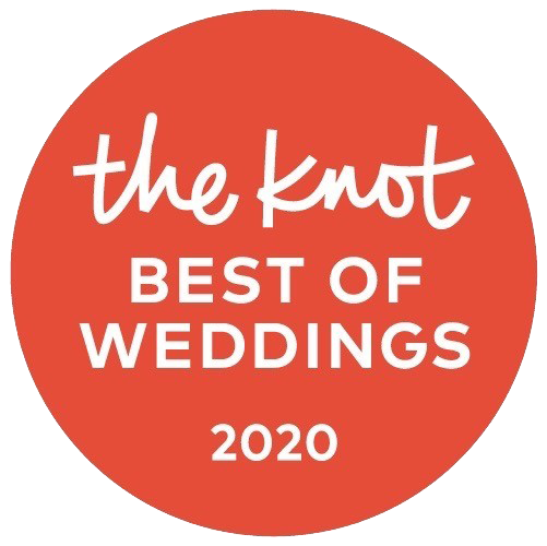 The Knot Best of Weddings: 2020
